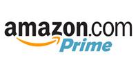 Amazon Prime DVD